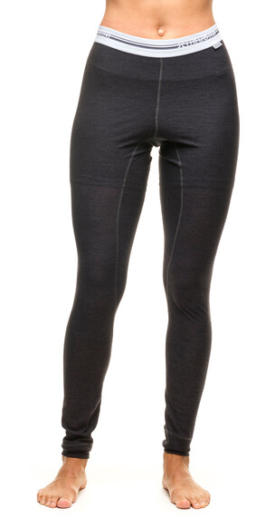 Houdini W's Airborn Tights Bleached Black